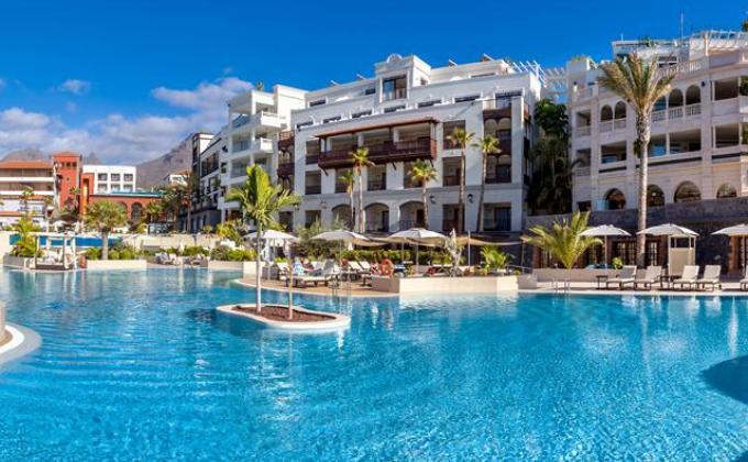 Hotel Gran Tacande (voorheen Hotel Dream Gran Tacande)