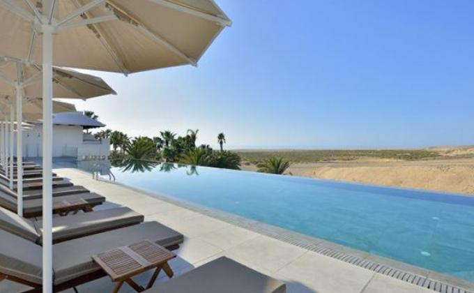 Hotel Sol Beach House at Meliá Fuerteventura (voorheen Sol Beach House Fuerteventura)