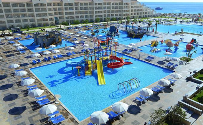 Hotel Pickalbatros White Beach