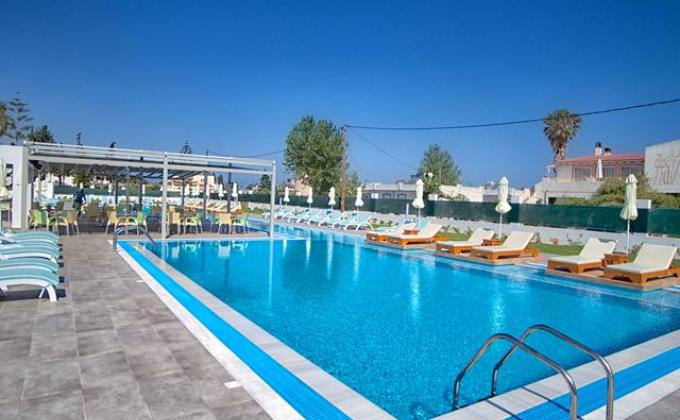 Hotel Frosini - extra ingekocht