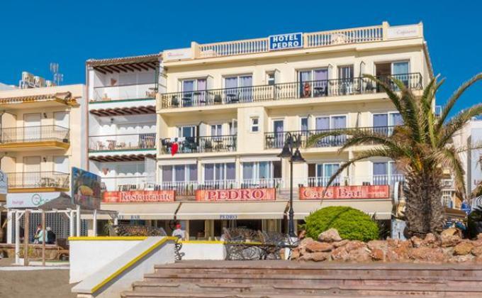 Hotel Pedro