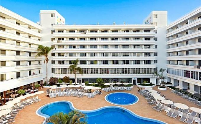 Aparthotel Sunprime Coral Suites