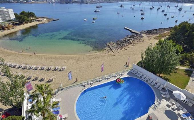 Hotel Sol House Ibiza