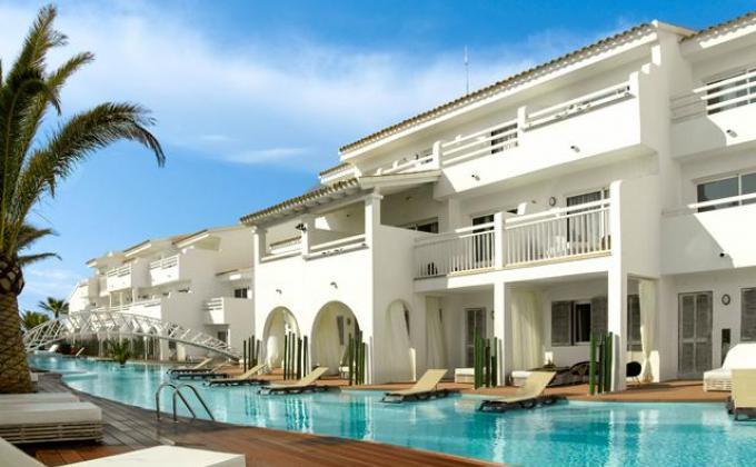 Ushuaïa Ibiza Beach Hotel - adults only