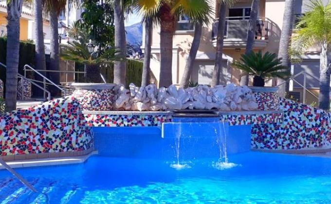 Appartementen Mediterraneo Real