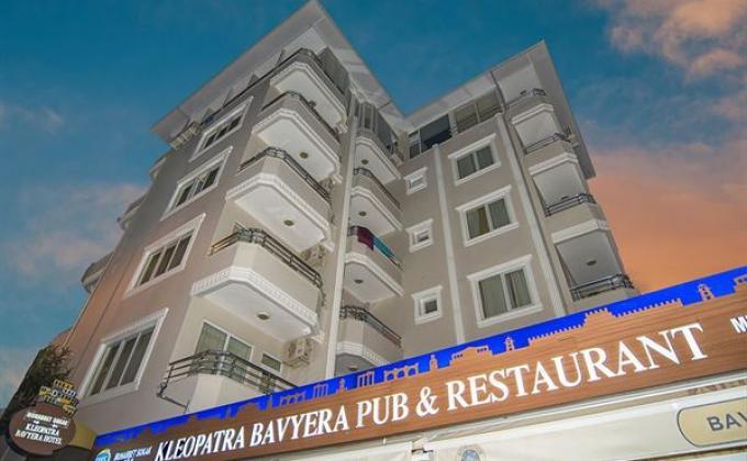 Hotel Kleopatra Develi & Bebek & Bavyera