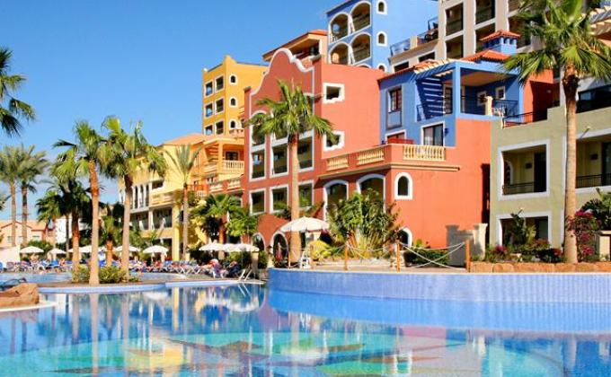 Hotel Bahia Principe Sunlight Tenerife