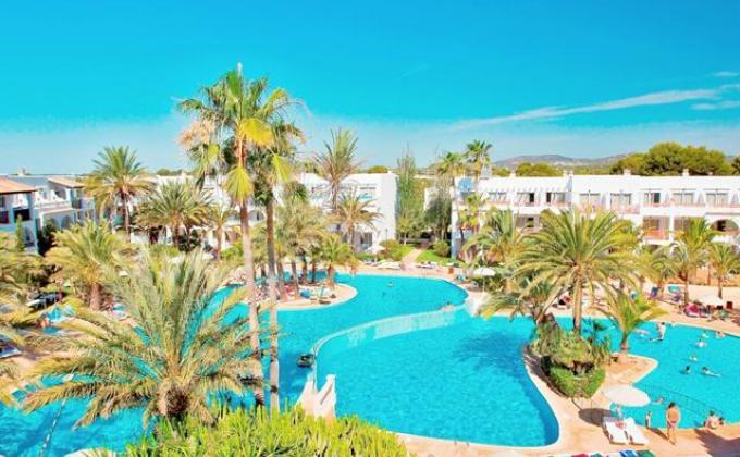 Hotel PrimaSol Cala d'Or Gardens