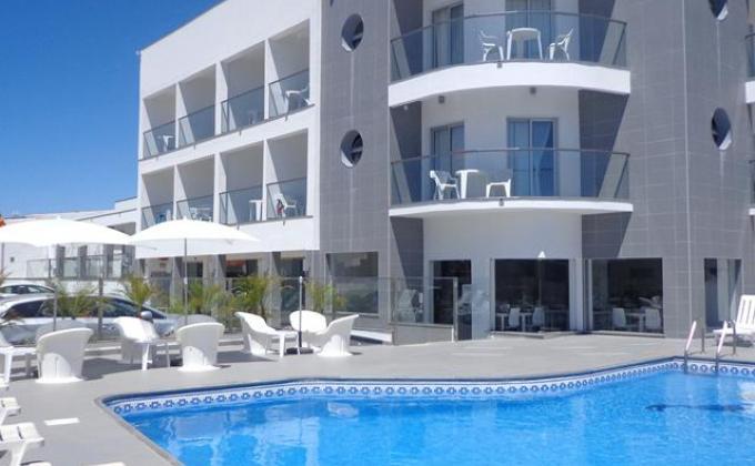 KR Albufeira Lounge - logies