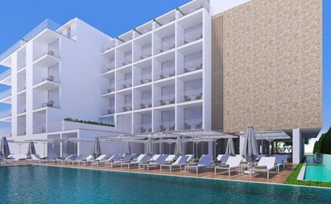 Hotel JS Yate