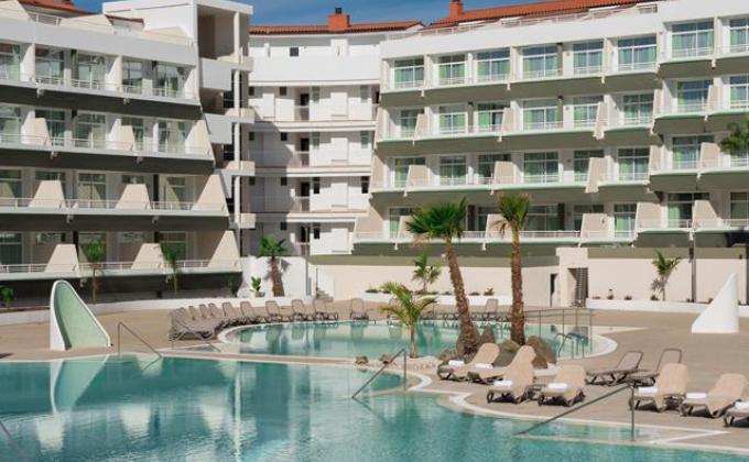 Hotel Gara Suites - logies