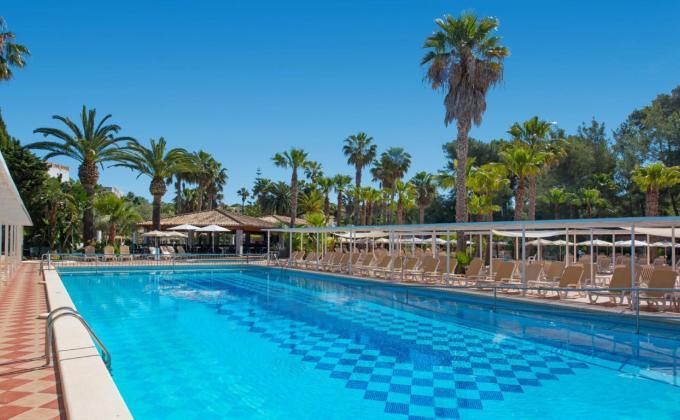 Hotel Cala Romantica Mallorca