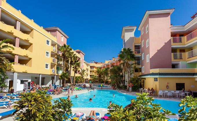 Hotel Costa Caleta - All inclusive