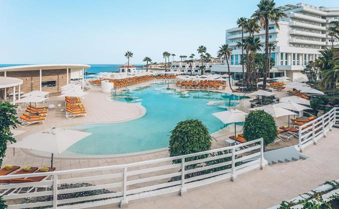 Hotel Iberostar Sabila - adults only