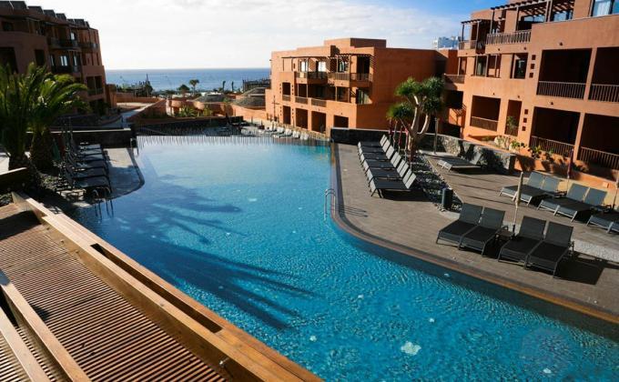 Hotel Sandos San Blas Eco Resort