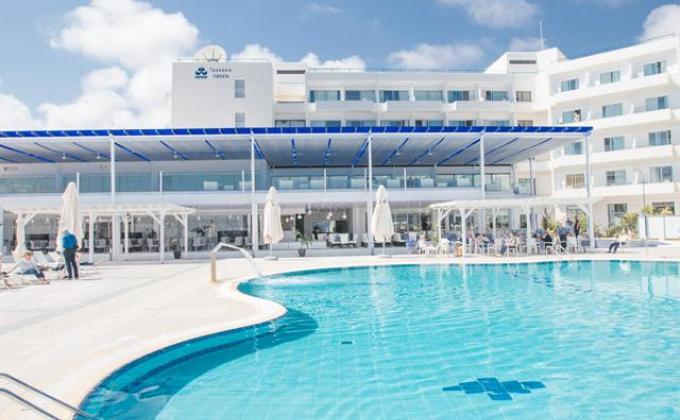 Tsokkos Hotel Odessa Beach