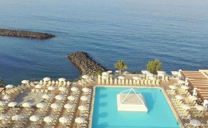 Hotel Iberostar Bouganville Playa - halfpension (zomer 2019)