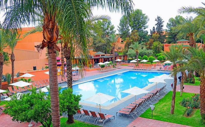 Hotel Labranda Rose Aqua Parc