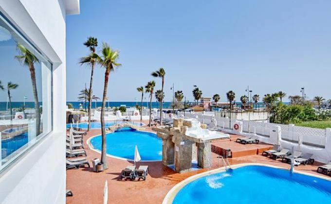 Hotel Marconfort Costa del Sol - logies & ontbijt