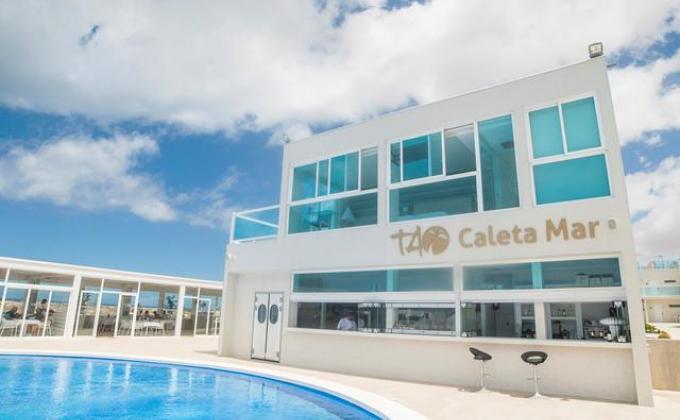 Hotel TAO Caleta Mar