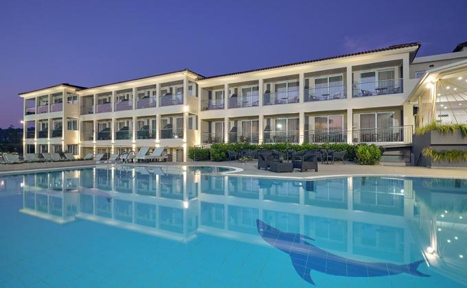 Park Hotel - adults Only