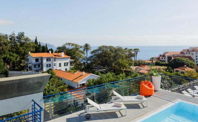 Aparthotel Terrace Mar Suites