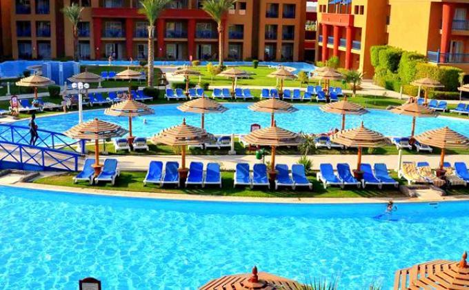 Hotel Titanic Beach Spa