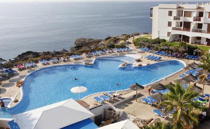 Hotel Roc Las Rocas