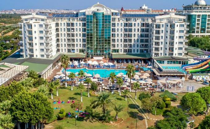 Hotel Didim Beach Resort & Elegance