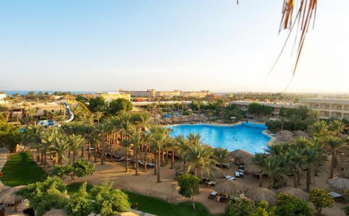 Hotel Sindbad Club & Aqua Park