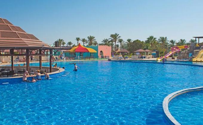 Hotel SUNRISE Select Royal Makadi Aqua Resort