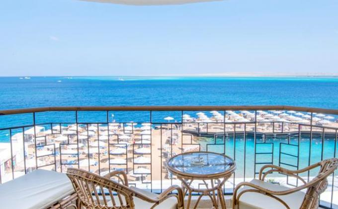 Hotel SUNRISE Select Holidays Resort - adults only