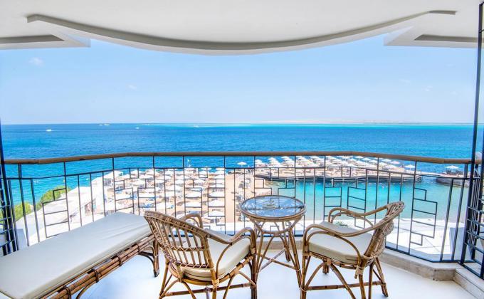 Hotel SUNRISE Select Holidays Resort