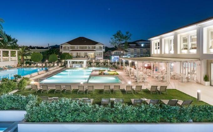Hotel Zante Park Resort & Spa - Best Western