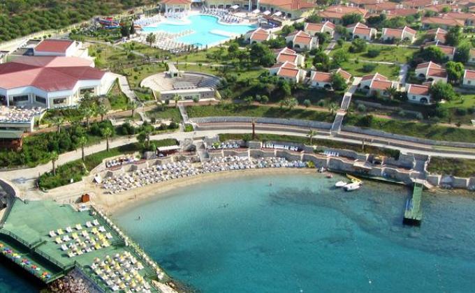 Hotel Adrina Beach Resort Didim