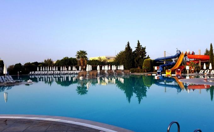 Hotel Adriana Beach Resort Didim
