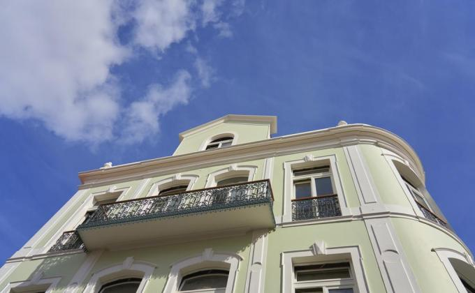 Caju Le Petit Hotel