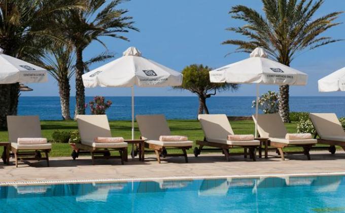 Hotel Constantinou Bros Athena Royal Beach - adults only