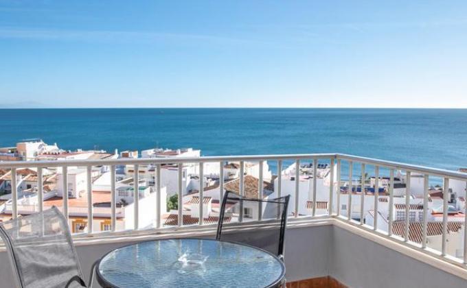 Appartementen Palm Beach Club Carihuela