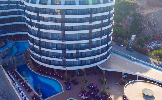 Hotel Nox Inn Deluxe