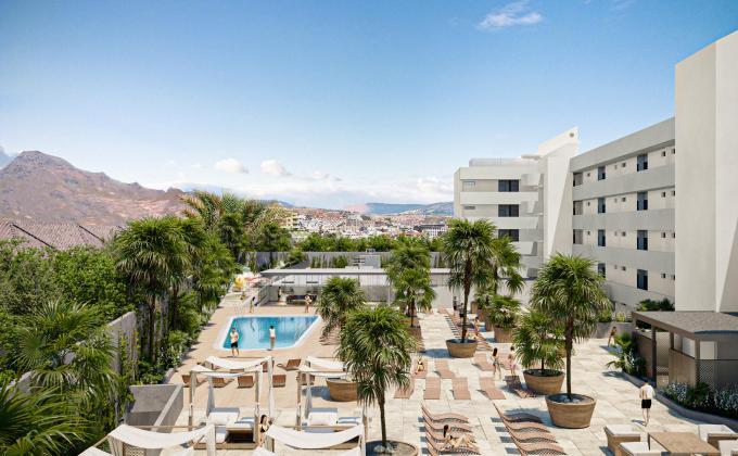 Hotel Labranda Suite Costa Adeje (Ex. Isla Bonita) 2