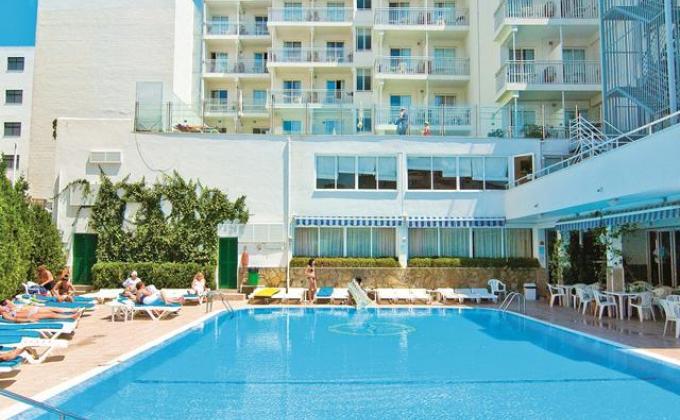 Hotel BLUESEA Piscis