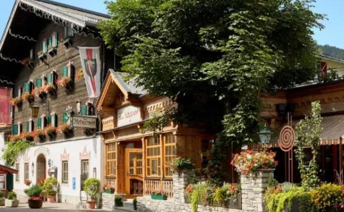 Romantikhotel Metzgerwirt