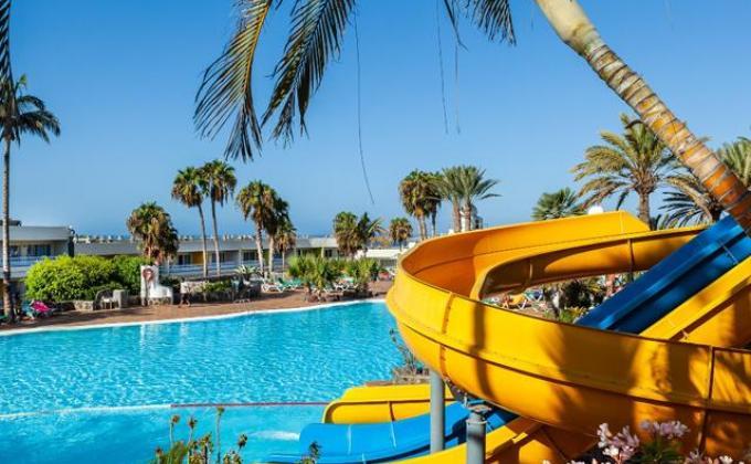 Hotel Abora Interclub Atlantic by Lopesan