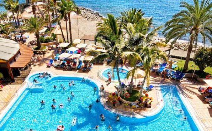 Bull Dorado Beach & Spa - zomer 2021