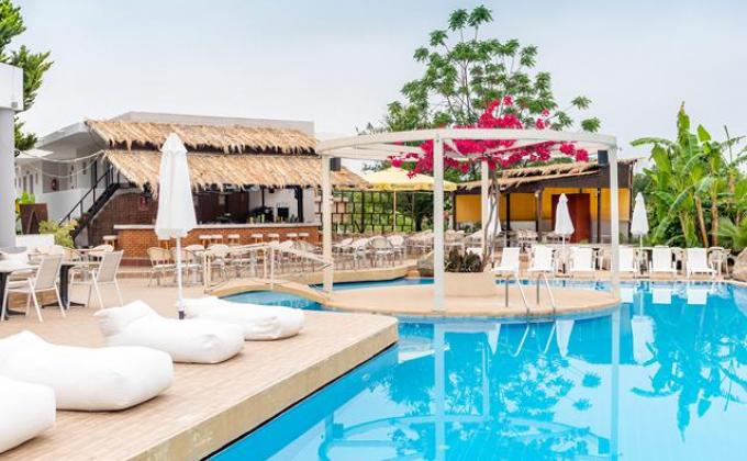 Hotel Palm Beach - adults only