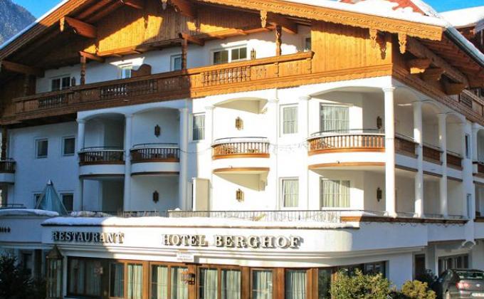 Hotel Berghof - Zomer