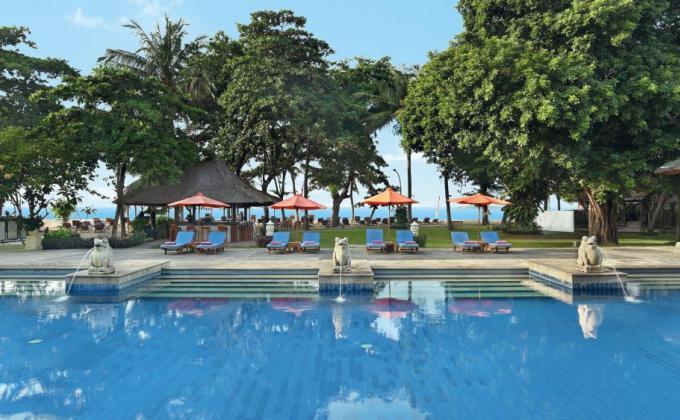 Mercure Bali Resort Sanur