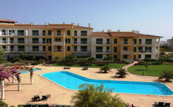 Vila Verde Resort (Logies)