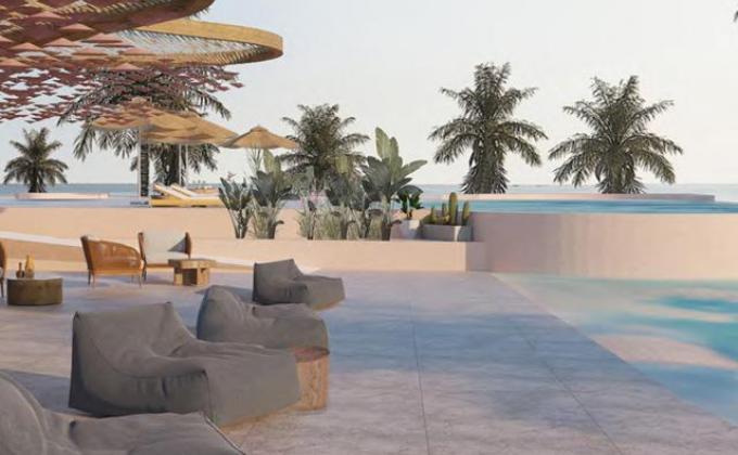 Hotel Occidental Lanzarote Playa - Royal Level